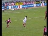 SAISON 2002 - 2003 J28 EAG - PARIS 3-2