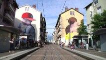 Reportage - Le Street Art Fest c'est bientôt !