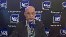 Bertrand Audiger (SUD)  Les médecins fuient les urgences de Rennes. Ça retombe sur les paramédicaux qui portent les urgences à bout de bras.