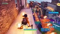 Encuentra a Jonesy escondido tras una valla en Fortnite dónde está y cómo encontrarlo