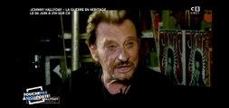 Héritage de Johnny Hallyday   cette ancienne interview du rockeur qui pourrait faire gagner Laura Smet et David Hallyday