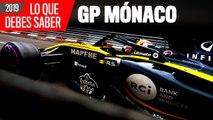 VIDEO: Claves del GP de Mónaco F1 2019