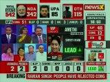 11-45_2Lok Sabha General Election Results Live Updates 2019: Pragya Thakur, thanks people for Mandate