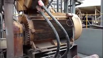 Weir Warman Slurry Pump - video dailymotion