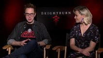 Brightburn: James Gunn & Elizabeth Banks On How They Met