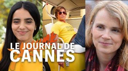 Journal de Cannes #08 : Tarantino, Isabelle Carré, Hafsia Herzi et la censure chinoise