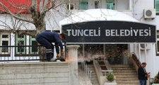"""Belediye Meclisi, Tunceli Belediyesinin Tabelası """"Dersim"""" Olarak Değiştirme Kararı Aldı"""
