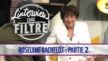 """Roselyne Bachelot a """"très très mal vécu"""" sa marionnette des Guignols"""