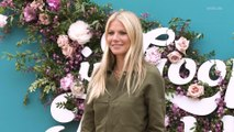 Right Now: Gwyneth Paltrow at the 2019 In Goop Health Summit