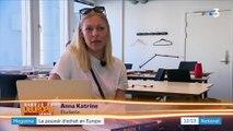 Danemark : l'État finance entièrement les études supérieures