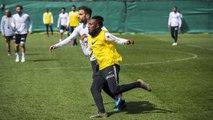 Le Zap déclas avant Nice - AS Monaco