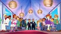 """Etats-Unis: Une télévision publique de l'Alabama refuse de diffuser un épisode du dessin animé """"Arthur"""" car il mettait en scène un mariage gay"""