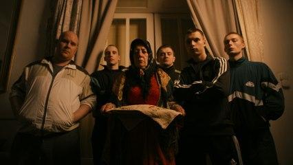 Dé:Nash - Oroszok A Házban