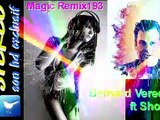 Magic Remix193 - Bernard Vereecke ft Shonda (Video sound HD)