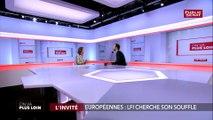 OVPL. Entretien avec Manuel Bompard, candidat La France Insoumise aux élections européennes (en intégralité)