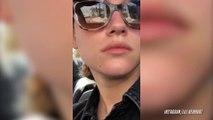 Lili Reinhart Goes Makeup-free On Instagram