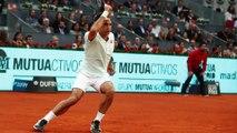 Roger Federer «avec moins de pression» - Tennis - Roland-Garros