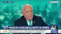 """François Asselineau sur le Brexit: """"l'Union européenne est devenue une dictature"""""""