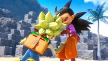 Dragon Quest Builders 2 – Tráiler