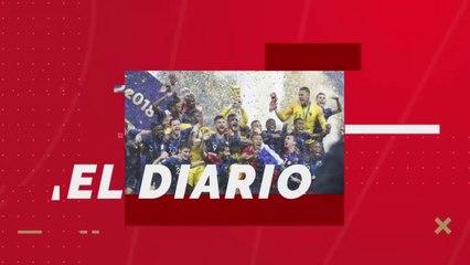 Carlos Salcedo arremete contra Edson Álvarez por burlas a Nahuel