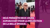 PHOTOS. Cannes 2019 : Marion Cotillard, Marina Foïs... revivez la montée des marches du 22 mai