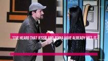 Channing Tatum's Girlfriend Jessie J Compliments His Ex Jenna Dewan on Her Parenting Skills