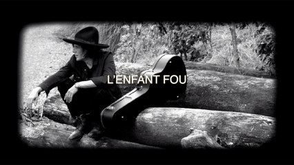 Jean Leloup - L'enfant fou (Version karaoké)