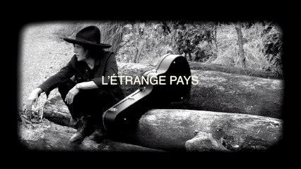 Jean Leloup - L'étrange pays (Version karaoké)