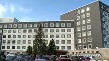Un quatrième radiologiste quittera l'hôpital de Rivière-du-Loup