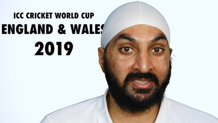 England Cricket Legend Monty Panesar Picks His Cricket World Cup Tips