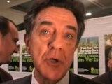 """Yves Cochet, """"les habitants du 14e ont besoin des Verts"""""""