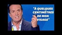 """Francis Lalanne a imposé son style à """"l'Émission politique"""""""