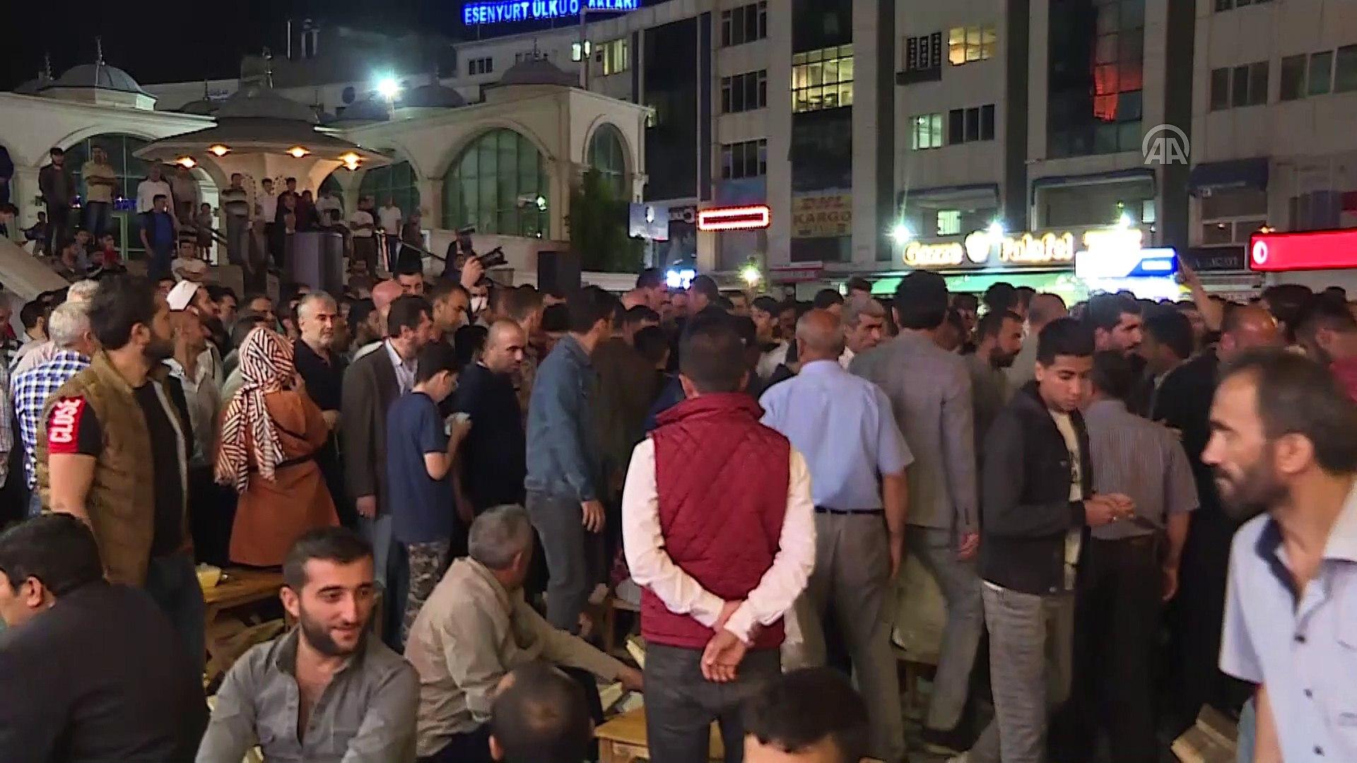 İçişleri Bakanı Soylu: 'İstanbul'u CHP zihniyetine teslim etmeyin' - İSTANBUL