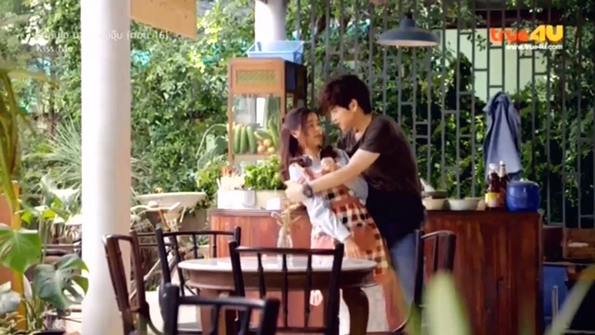 [eng sub] kiss me thailand episode 16