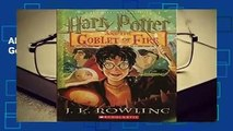 About For Books  Harry Potter and the Goblet of Fire (Harry Potter, #4) Complete