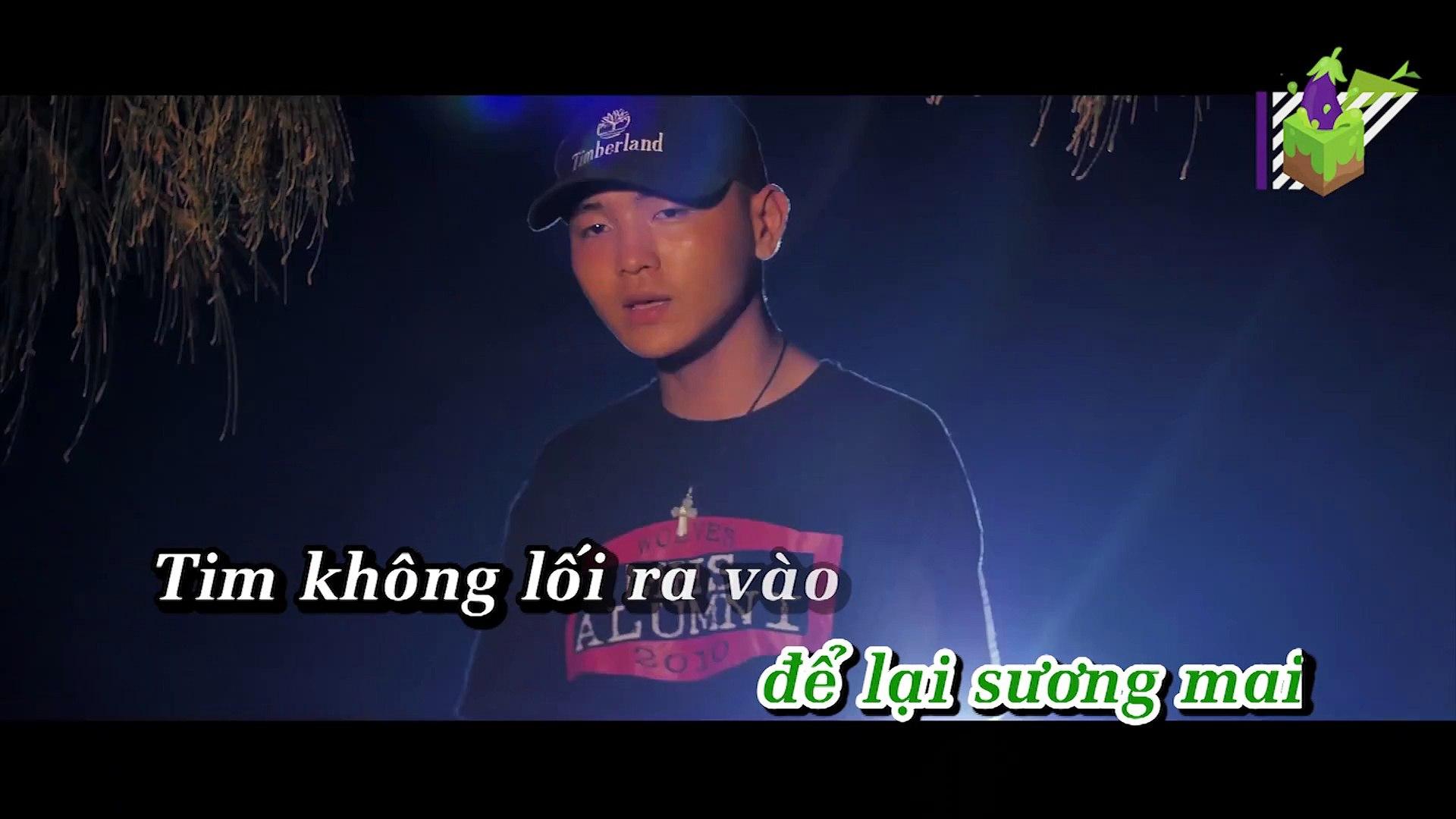 [Karaoke] Liệu Giờ - 2T Ft. Văn [Beat]