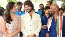 Vijay Devarakonda To Create Sensation As Hero    Filmibeat Telugu