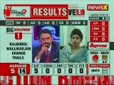 Lok Sabha General Elections Counting Live Updates 2019: Rahul Gandhi Trails, Smriti Irani Leads in Amethi