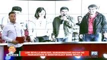 FIFIRAZZI: Lani Mercado-Revilla, nananawagang bigyang ng pagkakataon si Senator-elect Bong Revilla