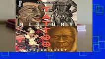 Popular to Favorit  The Tattoo History Source Book by Steve Gilbert