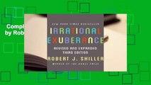 Complete acces  Irrational Exuberance by Robert J. Shiller