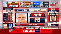 Narendra Modi ahead of Varanasi, know what is the status of other politicians