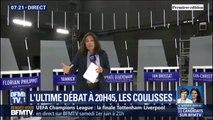 Européennes: découvrez le plateau de l'ultime débat diffusé ce soir sur BFMTV