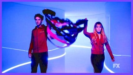 LEGION   Season 3x01 Chapter 20   Daisy Chain Teaser Promo -  Dan Stevens, Rachel Keller, Aubrey Plaza
