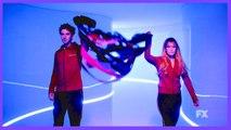 LEGION | Season 3x01 Chapter 20 | Daisy Chain Teaser Promo -  Dan Stevens, Rachel Keller, Aubrey Plaza