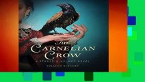 About For Books  The Carnelian Crow: A Stoker   Holmes Book (Stoker and Holmes)  Best Sellers Rank