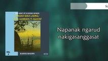 Bukros Singers - Keddeng Ti Langit (Lyrics Video)