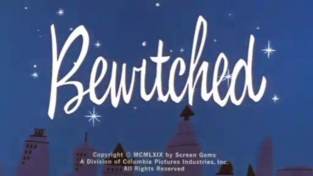 Bewitched S07E28 - Samantha and the Antique Doll