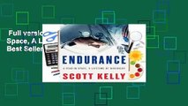 Full version  Endurance: A Year in Space, A Lifetime of Discovery  Best Sellers Rank : #5