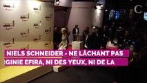 PHOTOS. Cannes 2019 : Virginie Efira et Adèle Exarchopoulos en robes ultra-fendues, revivez la montée des marches du onzième jour